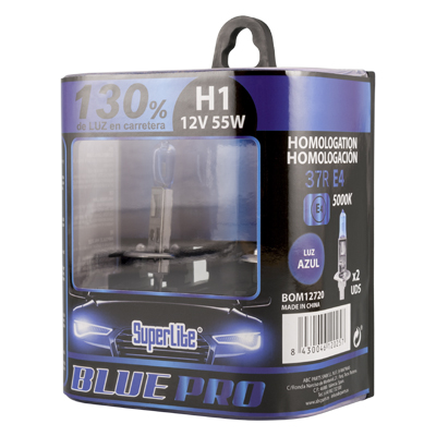 H1 SET BLUE PRO 130% E-MARK