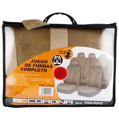 JEU COUVRE TOLEDO CS10