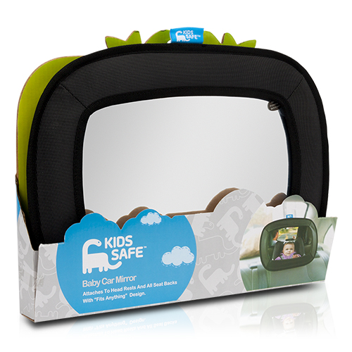 BABY CAR MIRROR CS12