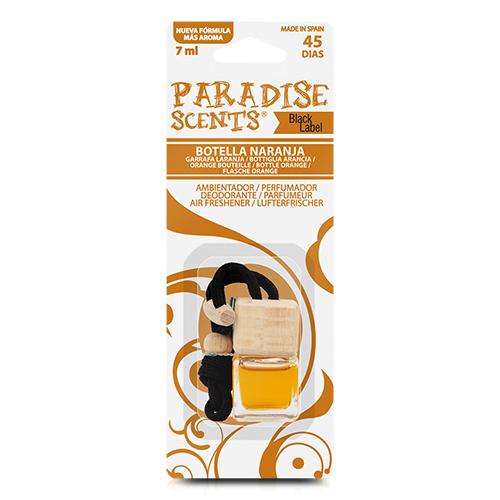 Copieux Perfumador Botella Bl Naranja Gagner Une Grande Admiration Et On Fait Largement Confiance à La Maison Et à L'éTranger.