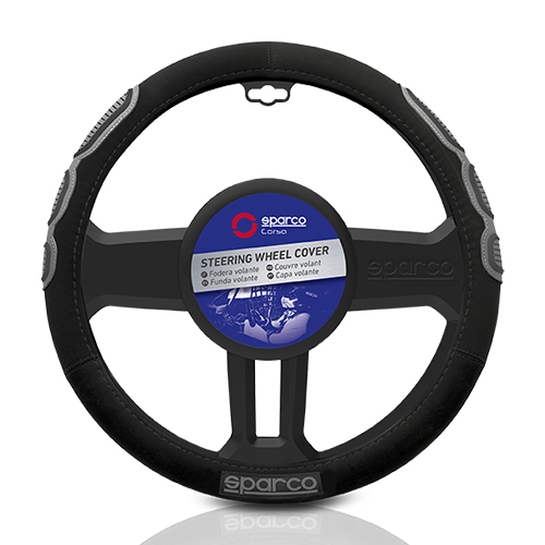 WHEEL COVER SPC L-SPORT SPARCO