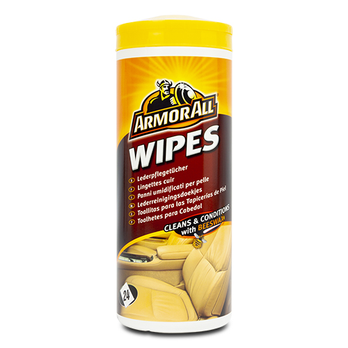SKIN WIPES CLEANER