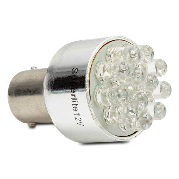 REVERSE ALLARME LAMPADINA + CS10 1UD