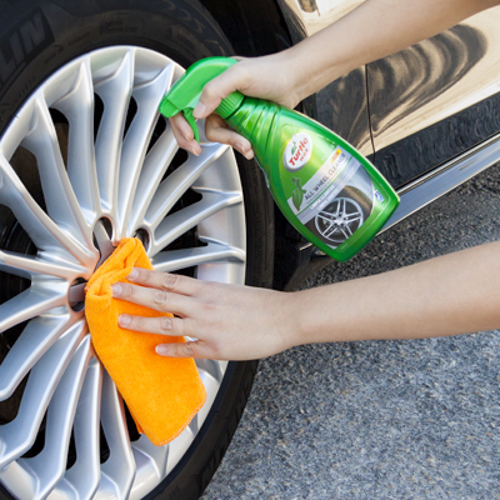 GL RIMS SPRAY CLEANER 500ML