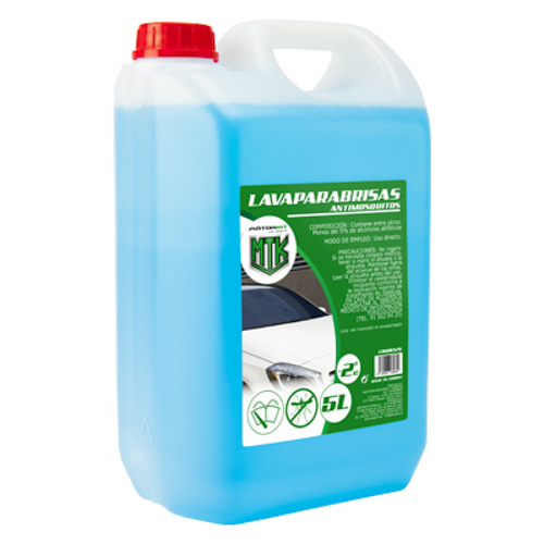 WASHER ANTIMOSQUITO TO 5L - 2ND