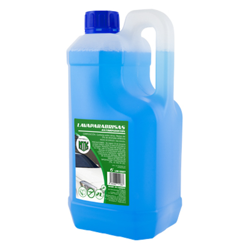 2L ANTIMOSQUITO WASHER TO -2º