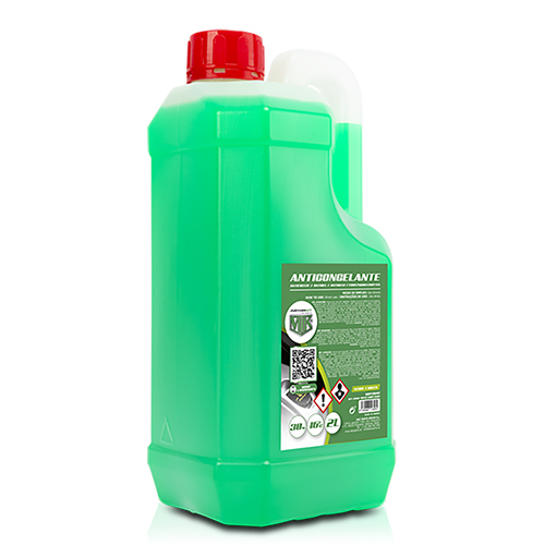 ANTIFREEZE GREEN 2L 30%