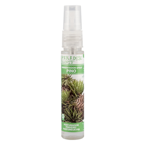 PERFUMADOR SPRAY PINO