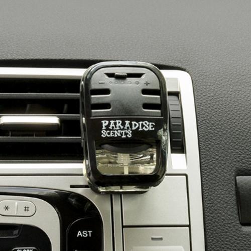 NEW CAR AIR PERFUMER CS6 PARADISE