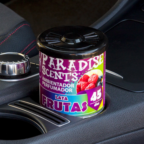 LATA perfumer GEL FRUITS