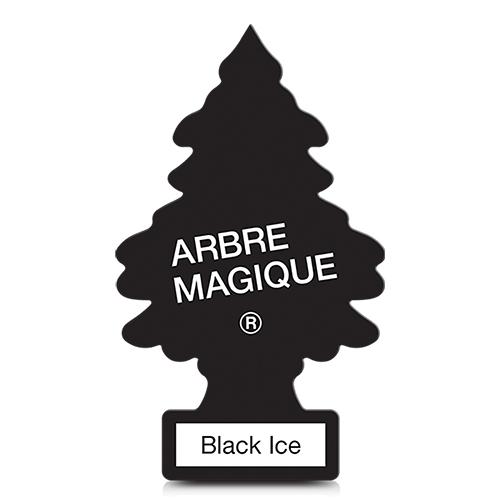CLASSIC BLACK PINE PERFUMER ARBRE MAGIQUE CS24