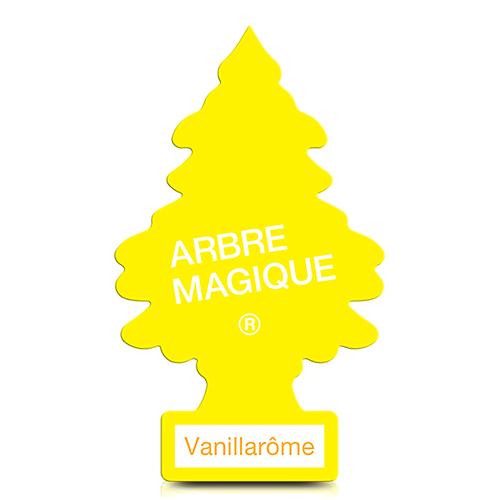 PINE PERFUMER VANILLA CS12 ARBRE MAGIQUE