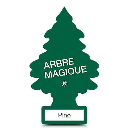 PINO PINO PERFUMER CS12 ARBRE MAGIQUE