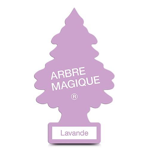 LAVANDE PINE PARFUMEURS CS12 ARBRE MAGIQUE