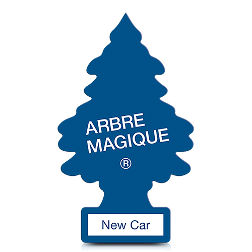 PINE PARFUMEURS NOUVELLE VOITURE CS12 ARBRE MAGIQUE