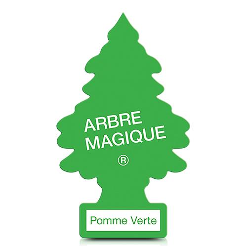 PINE APPLE PARFUMEURS CS12 ARBRE MAGIQUE