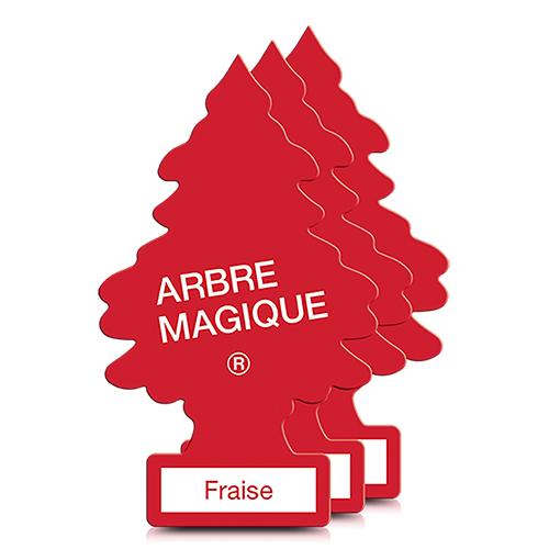 KIT PINO 3 FRAISE CS8 ARBRE MAGIQUE