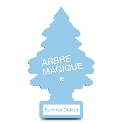 COTTON SUMMER PINE perfumer